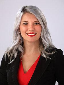 Mandy Fisher Agent Partner