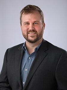 Ryan Cornell Buyer Specialist