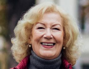 Kathy M.