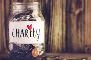 Committed to Charitable Organizations