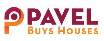 Pavel Buys Houses  logo