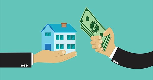 Work with a Cash Home Buyer