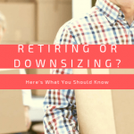 Downsizing or Retiring in Massachusetts