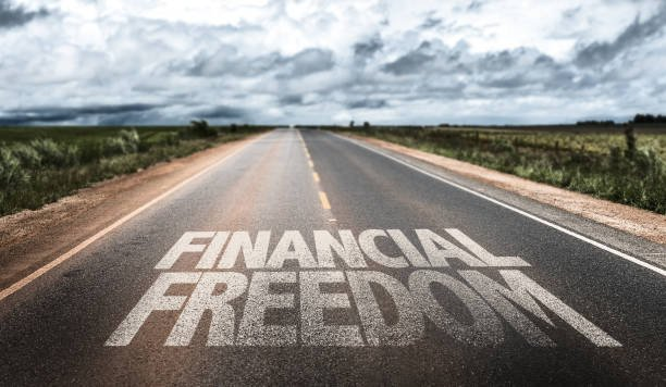Financial Freedom - Tax Liens