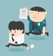 Tax Lien Troubles