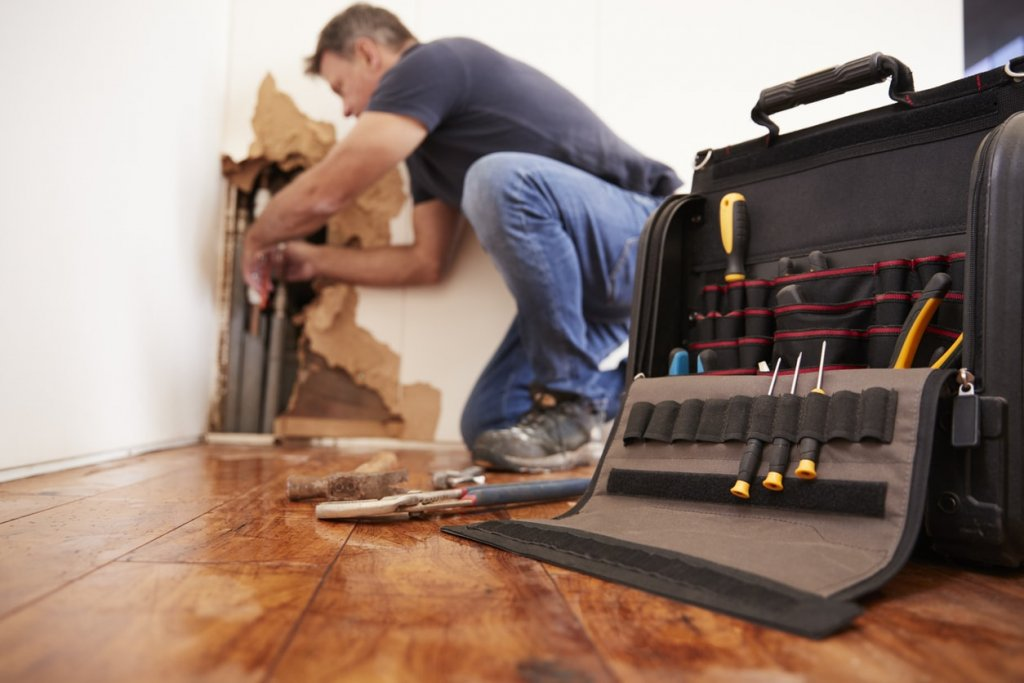 Home Repairs Holding You Back?
