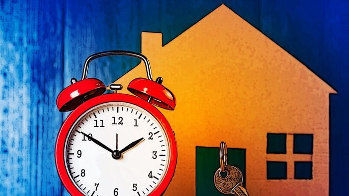 Selling a Home - Timeline