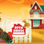 Sell home for holidays