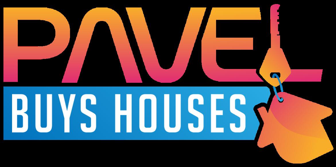 Pavel Buys Houses  logo