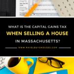 Capital Gain Tax on Real Estate in Massachusetts