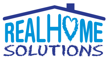 Real Home Solutions – Start Your Path to Home Ownership logo