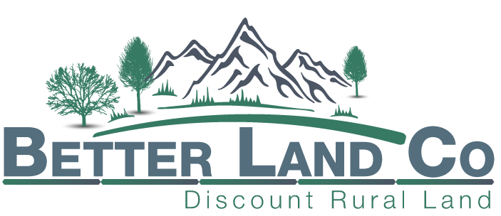 Better Land Company – Sell logo