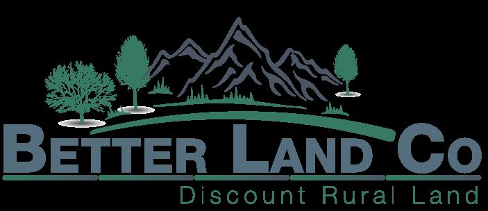 Better Land Company – Sell logo