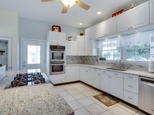 7745 Patuxent Drive, Saint Leonard - Waterfront Home Chefs Kitchen