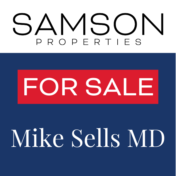 Mike Williams, Your Realtor logo