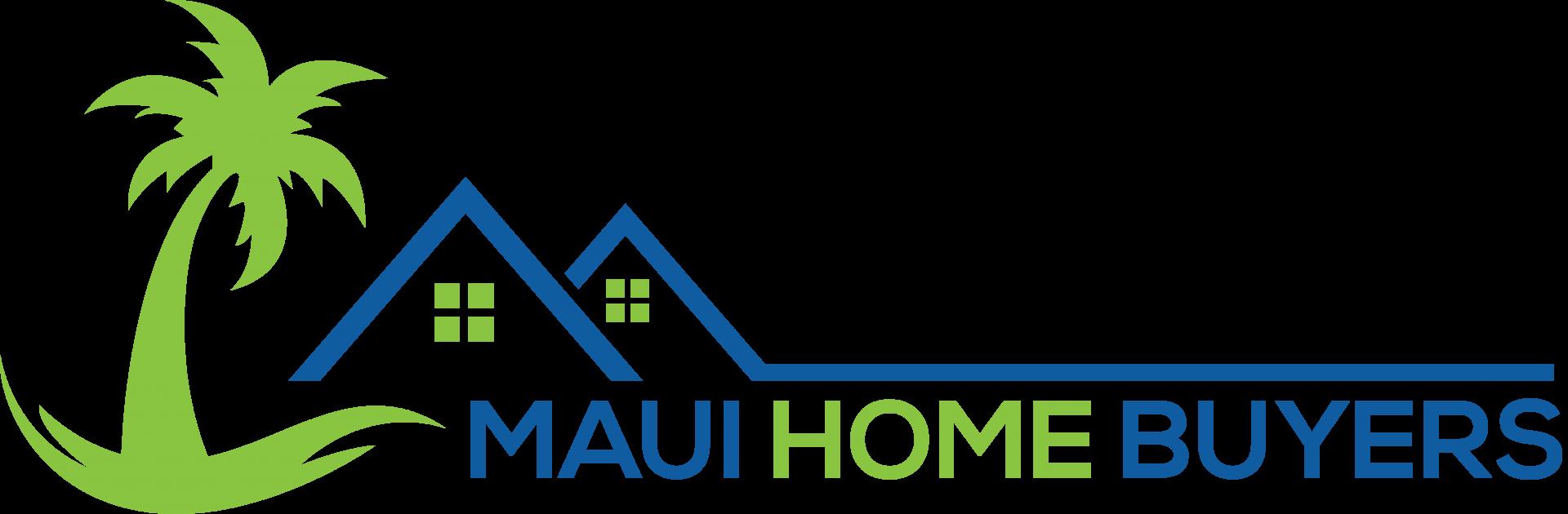 Maui Home Buyers logo