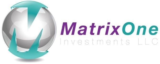 Matrix One Investments LLC  logo