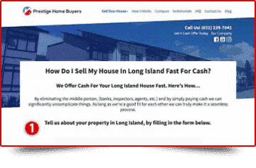 How we buy houses cash in long island
