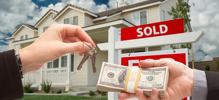 Sell your house the fast way