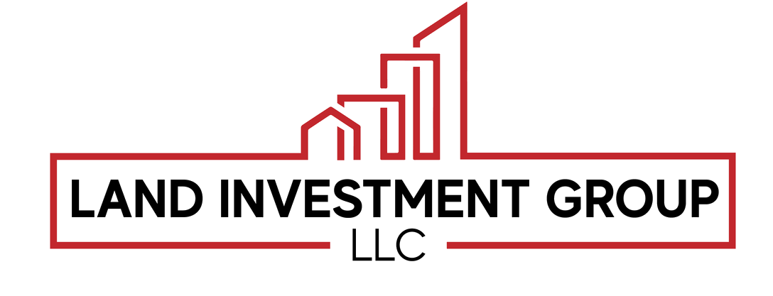 Land Investment Group, LLC logo