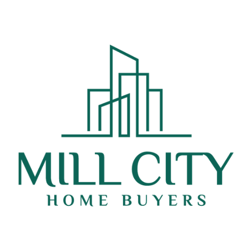 Mill City Home Buyers square logo