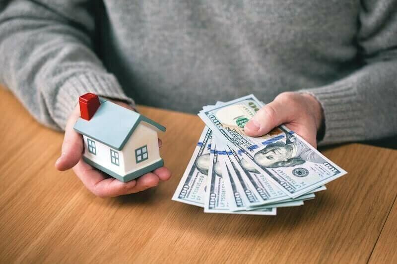 cash home buyer in Minneapolis