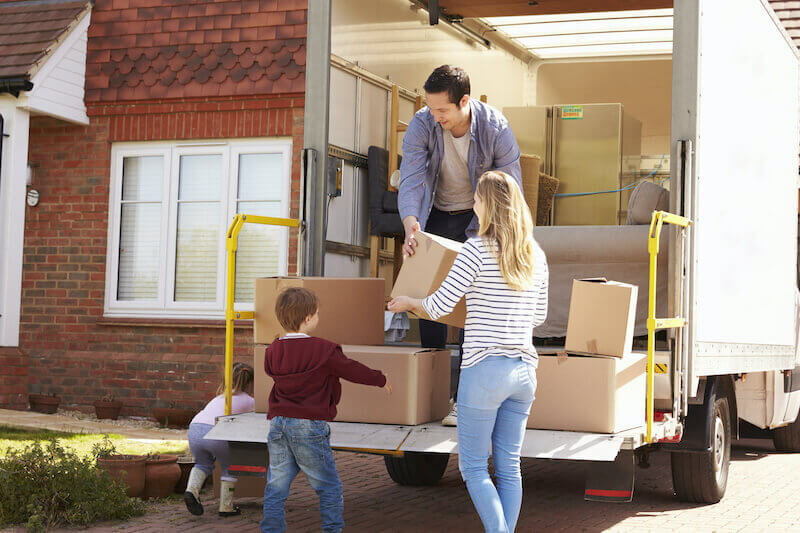 Tips for Selling a House and Moving Out of State