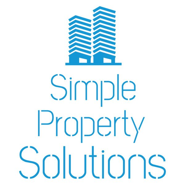 Simple Property Solutions LLC  logo