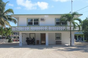 Home in Plantation Key Colony
