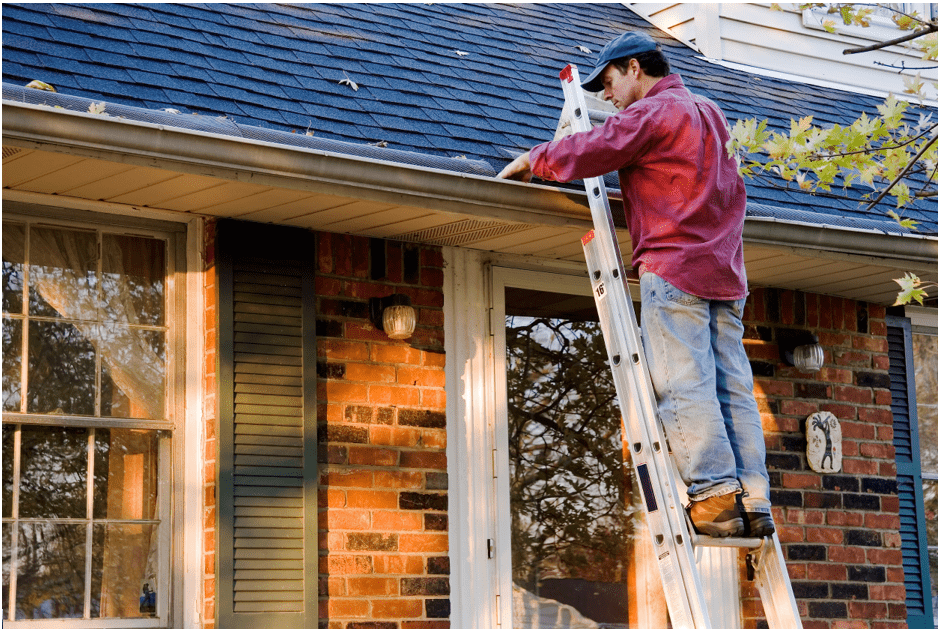 Home Repairs on old house