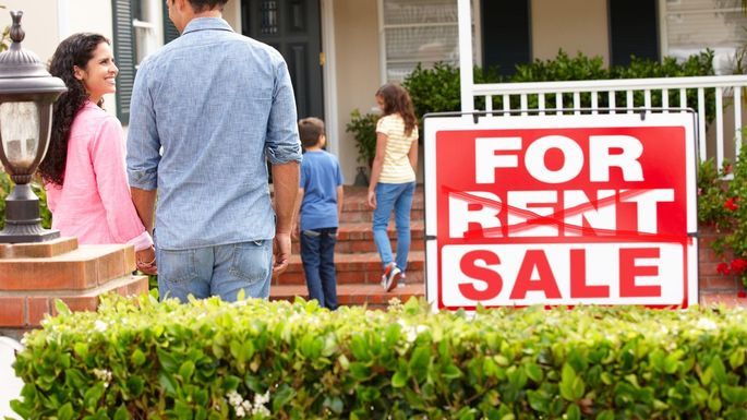 time to sell your rental property in charlotte