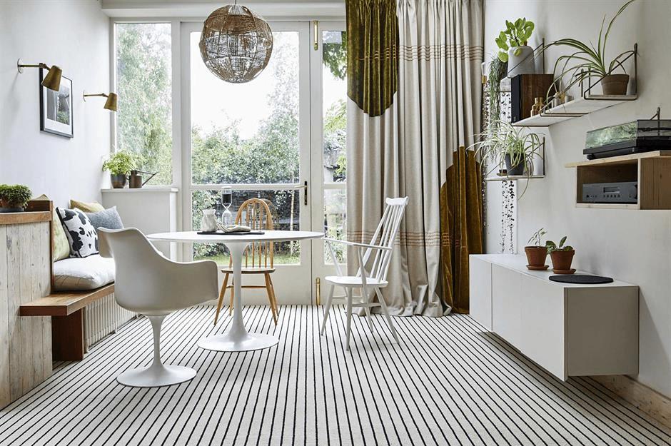 Interior Design for Charlotte home
