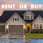 should you rent or buy a charlotte home.