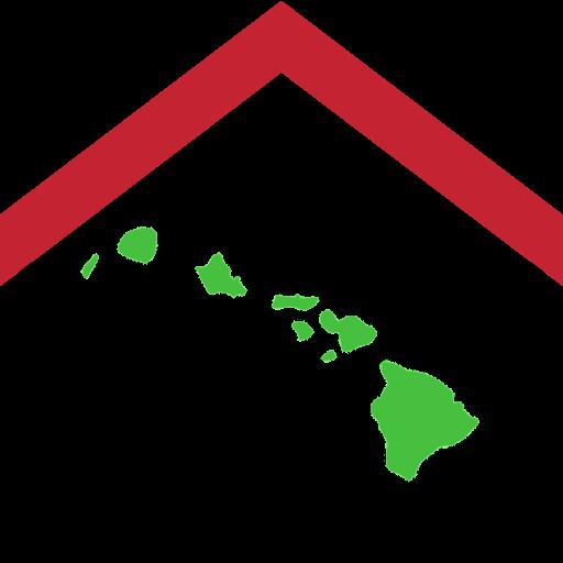 MikeBuysHawaiiHomes.com  logo