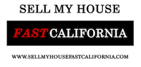 Sell My House Fast California  logo