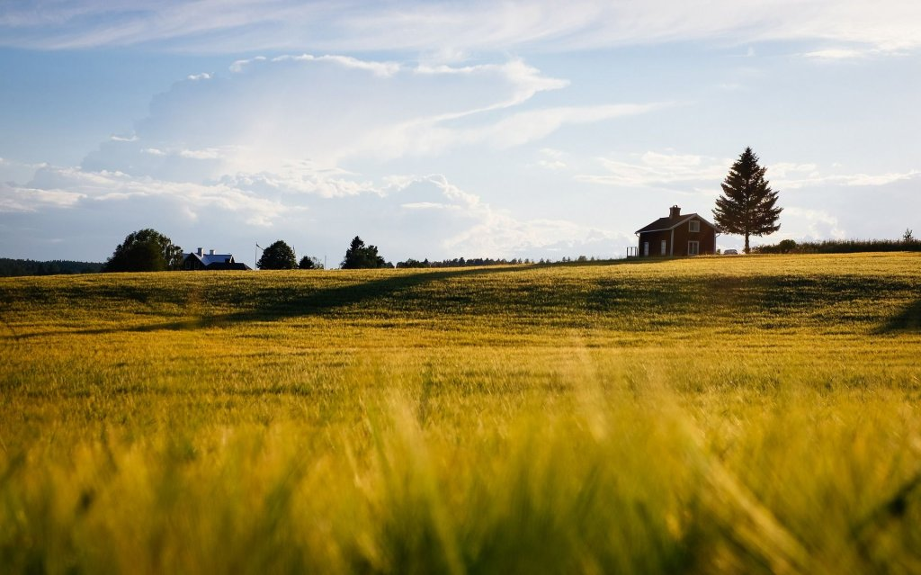 Buying Property in Rural Areas