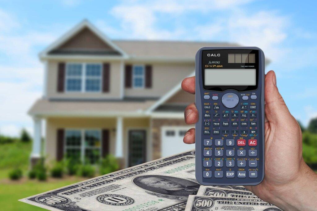Real Estate Market Statistics in 2021