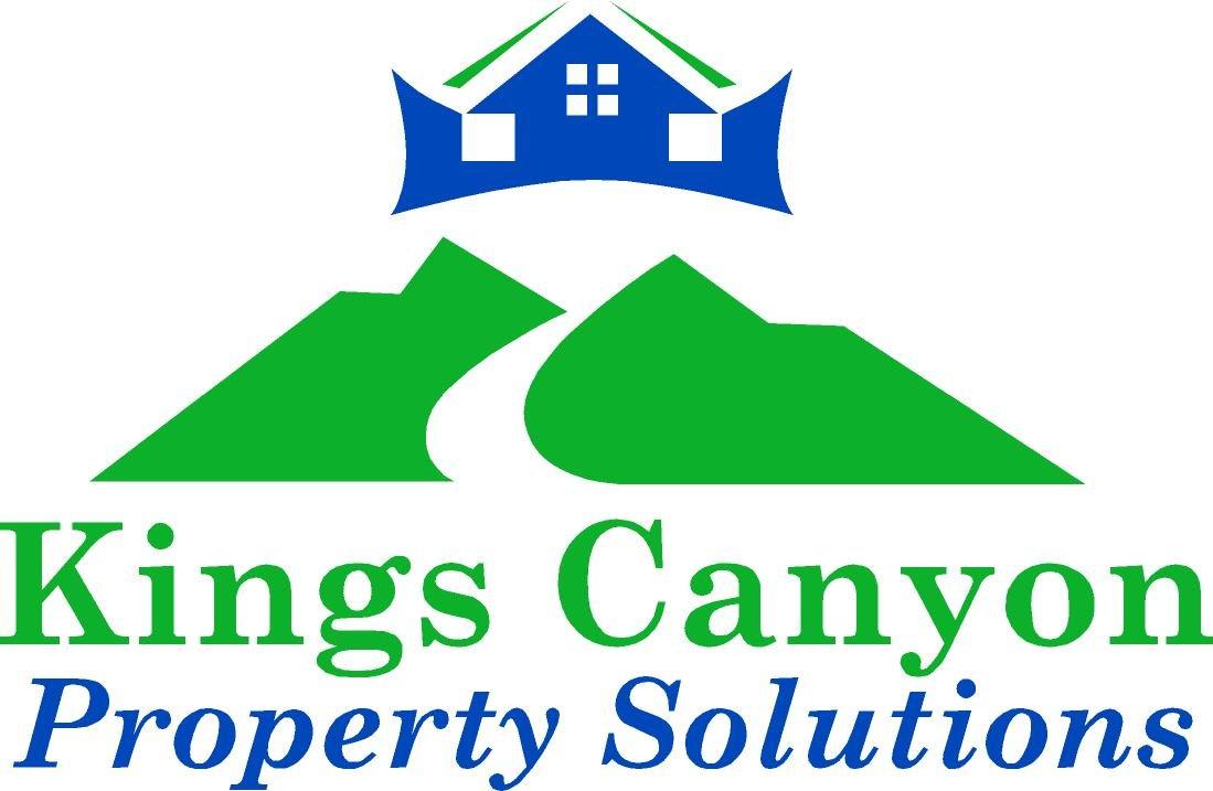 Kings Canyon Property Solutions, Inc.  logo