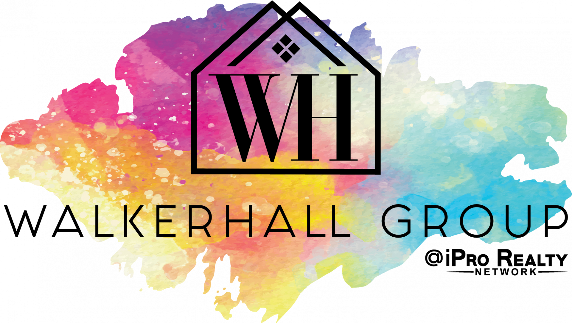 WalkerHall Group @ iPro Realty logo
