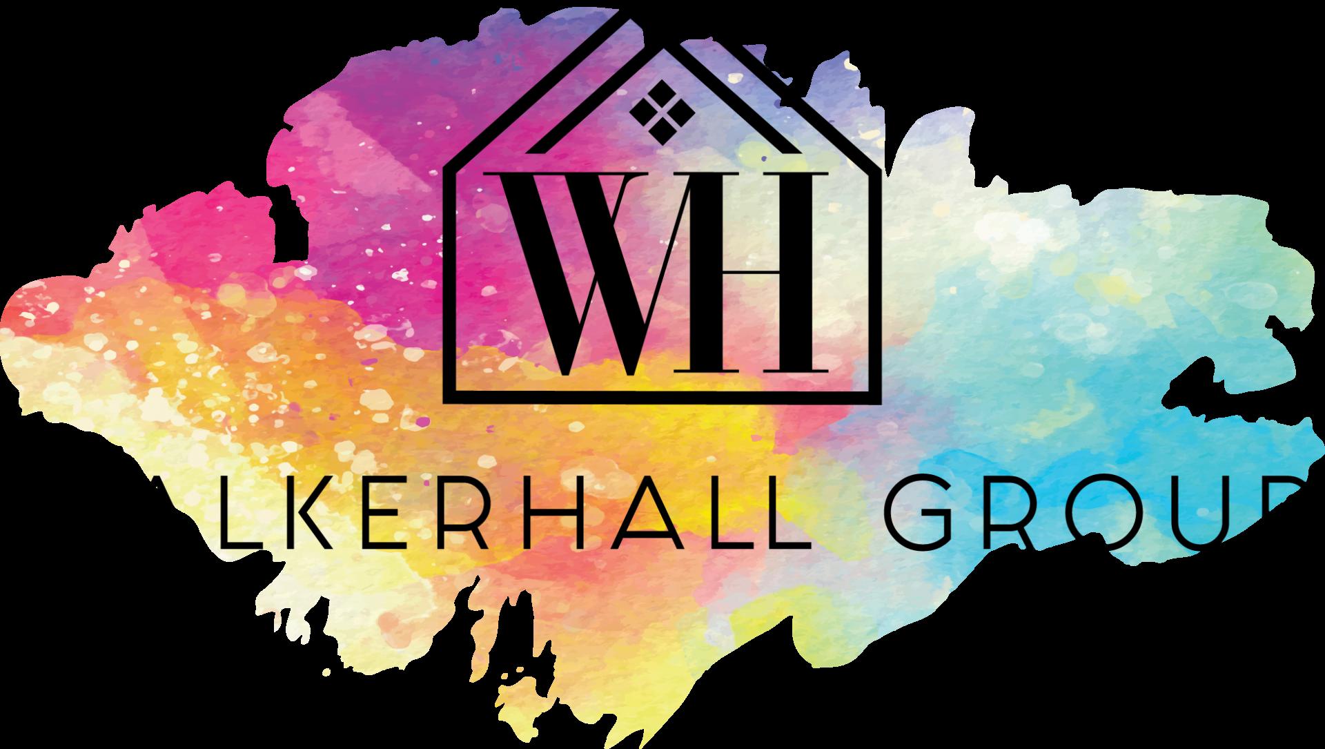 WalkerHall Group @ iPro Realty logo