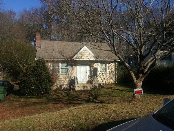 Home for Sale Atlanta GA