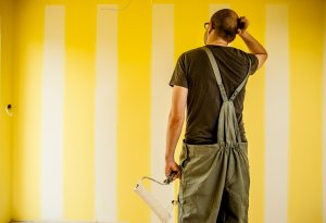 Home repairs and renovate