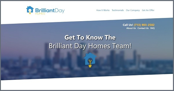 learn about local houston house buyers