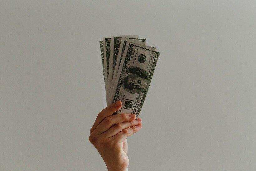 cash in texas