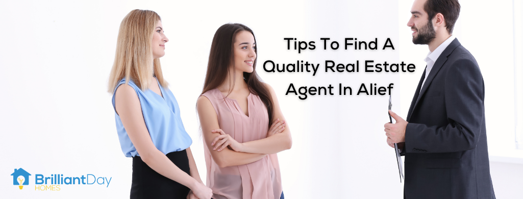 Tips To Find A Quality Real Estate Agent In Alief