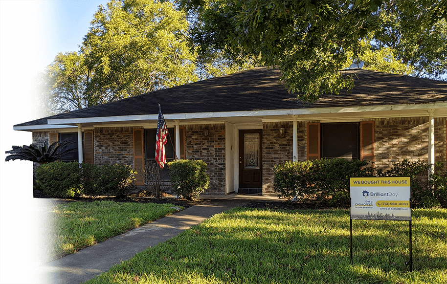 cash for your house in alvin texas