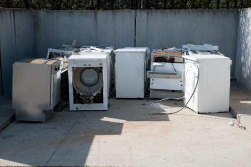 houston home appliances breaking down