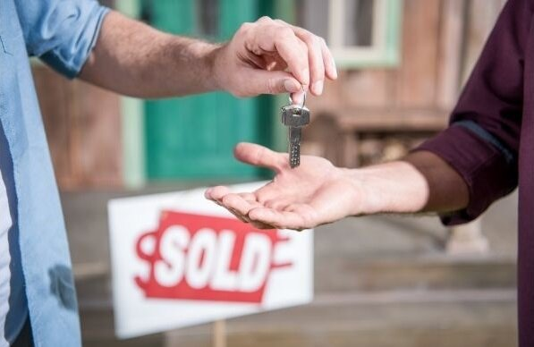 choose the closing date for us to buy your property