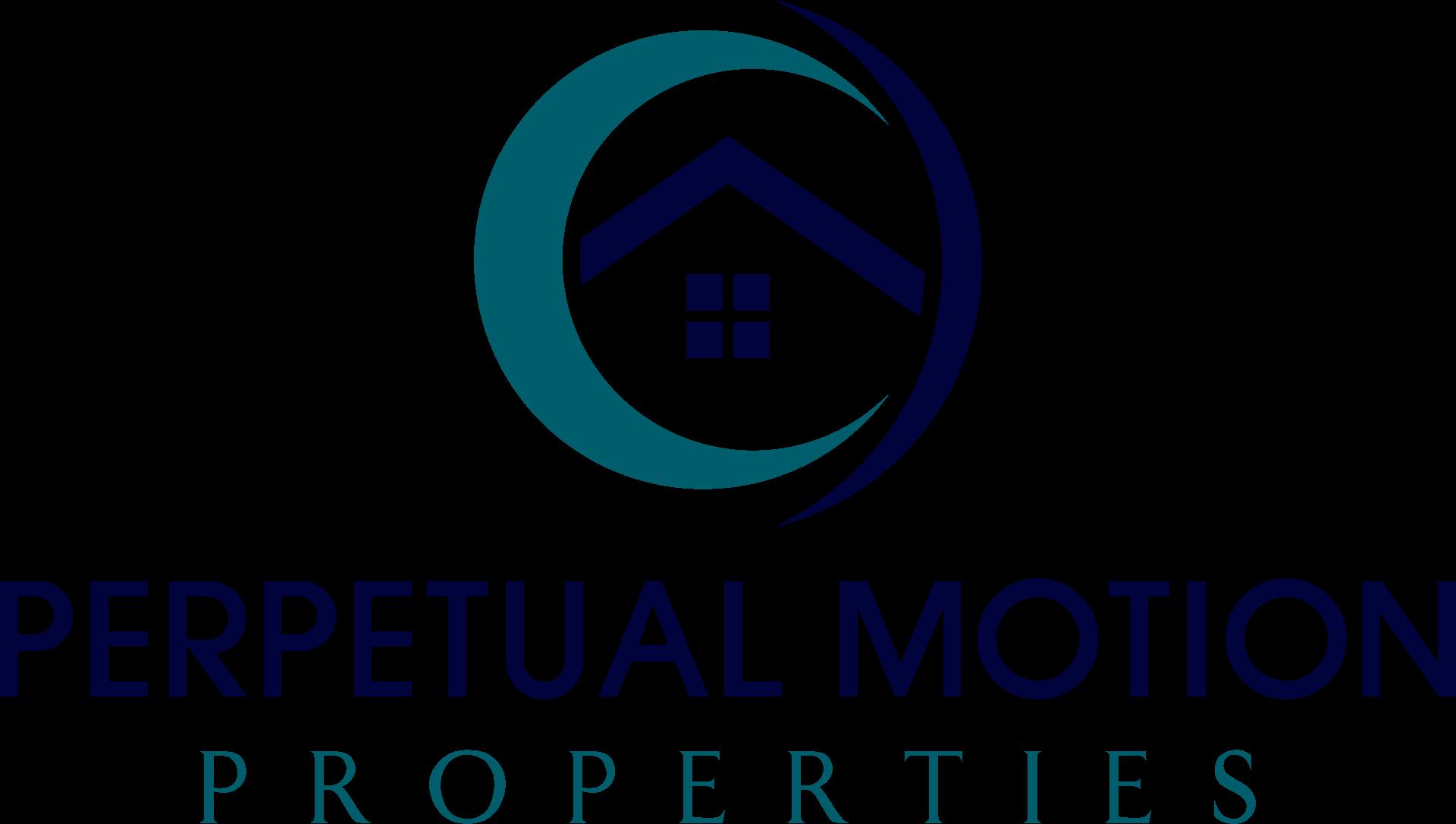 Perpetual Motion Properties logo