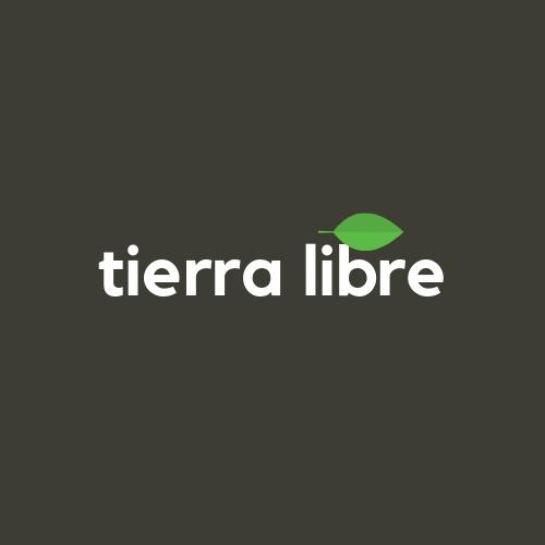 Tierra Libre logo